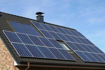 Fond objavio Javni poziv za sufinanciranje fotonaponskih elektrane 1