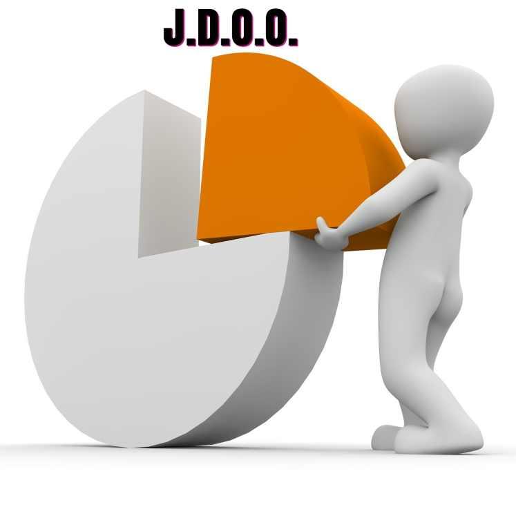 Razlika između pravnih oblika tvrtki: obrt, j. d.o.o. i d.o.o., što otvoriti? 2