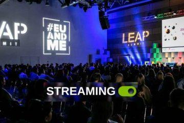 Pozivamo vas na LEAP Summit 2020 3