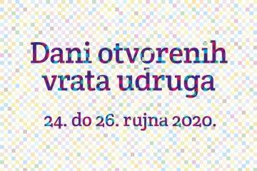 Dani otvorenih vrata udruga 2020 16