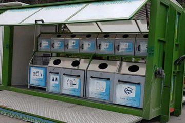 Općina Đulovac - uspostava reciklažnog dvorišta 4