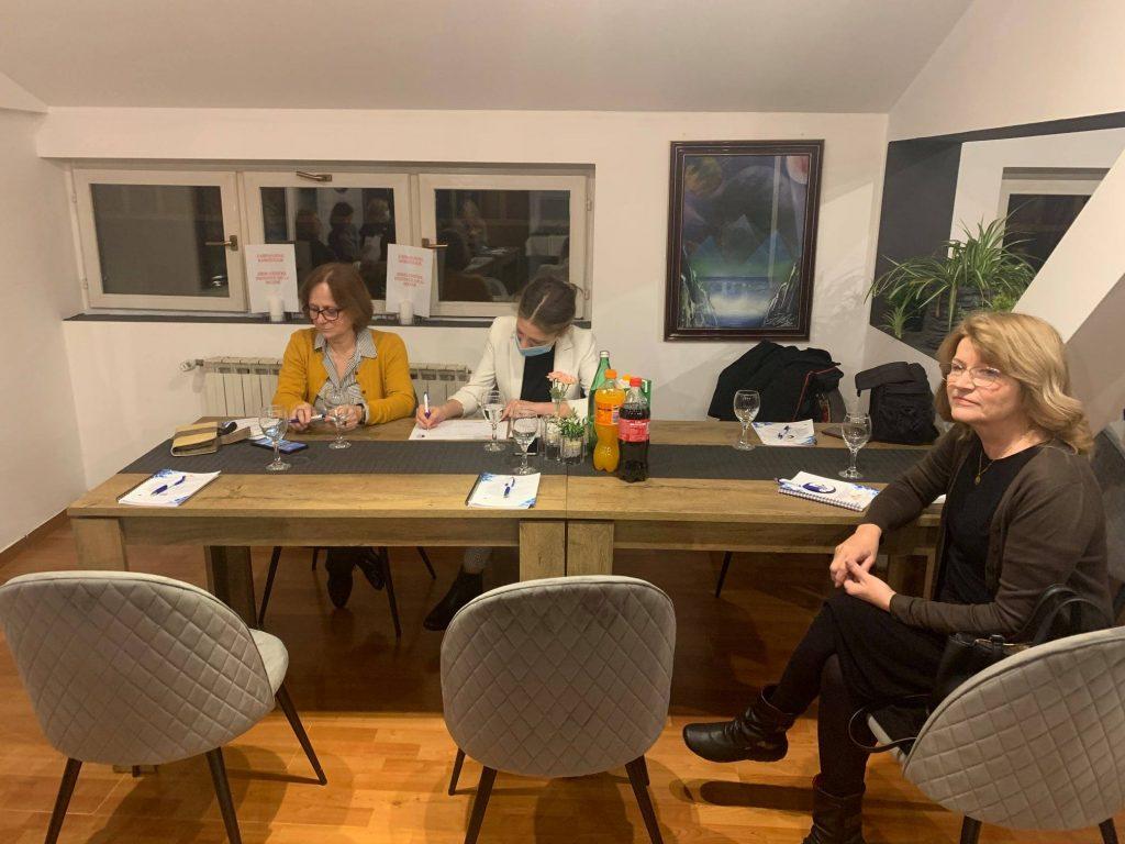 Žensko poduzetništvo 1