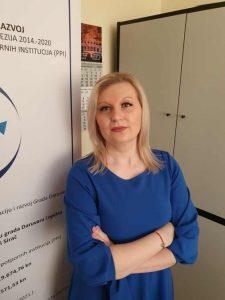 Danica Cetin Pajer