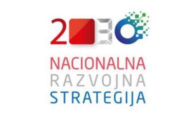 Hrvatski sabor na sjednici 5. veljače 2021. donio je NACIONALNU RAZVOJNU STRATEGIJU REPUBLIKE HRVATSKE DO 2030. GODINE. 22