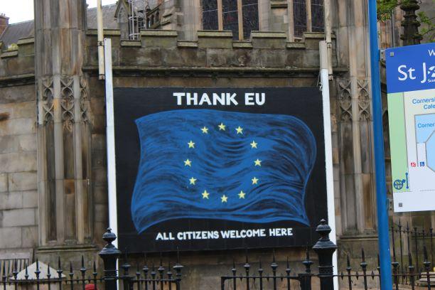 SREDSTVA KOJA PRUŽAJU FONDOVI EUROPSKE UNIJE 1