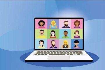 Online radionica ACT grupe: Modeli uključivanja građana u rad organizacija civilnoga društva 3
