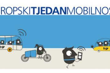 Europski tjedan mobilnosti 13