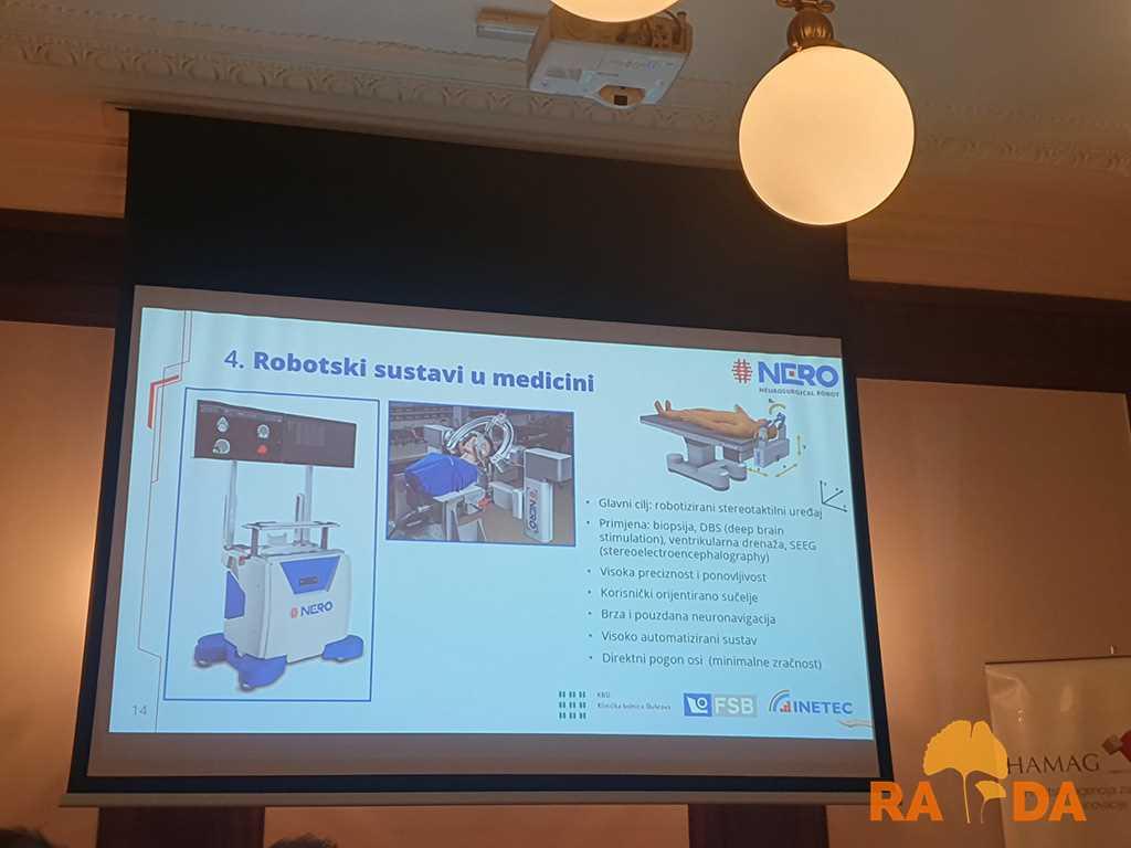 HAMAG-BICRO organizirala radionicu i okrugli stol na temu automatizacije i robotike te njezine primjene u industriji 5